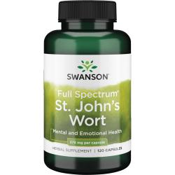 Swanson PremiumSt. John's Wort