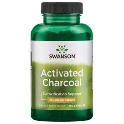 Swanson PremiumActivated Charcoal