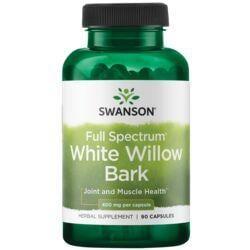 Swanson PremiumWhite Willow Bark