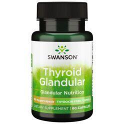 Swanson PremiumThyroid Glandular (Thyroxin-Free)