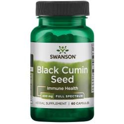 Swanson PremiumBlack Cumin Seed