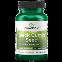 Swanson PremiumFull Spectrum Black Cumin Seed
