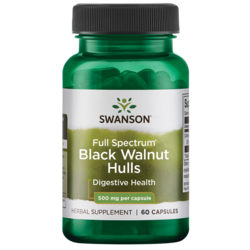 Swanson Premium Black Walnut Hulls