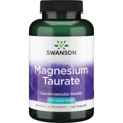 Swanson PremiumMagnesium (Taurate)