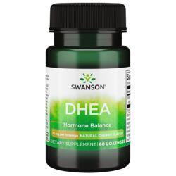 Swanson PremiumSublingual DHEA (Sugar-Free)