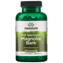 Swanson PremiumMagnolia Bark