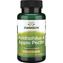 Swanson PremiumAcidophilus & Apple Pectin