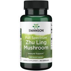 Swanson PremiumFull Spectrum Zhu Ling Mushroom