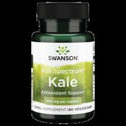 Swanson Premium Full Spectrum Kale