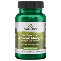 Swanson PremiumFull Spectrum African Mango