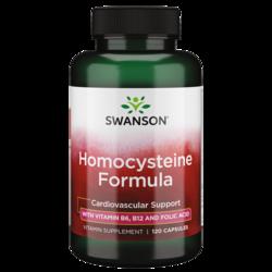 Swanson Premium Homocysteine Formula