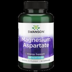 Swanson PremiumMagnesium Aspartate
