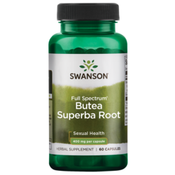 Swanson PremiumButea Superba Root, Full Spectrum
