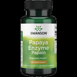 Swanson PremiumPapain Papaya Enzyme