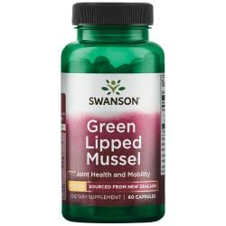 Swanson PremiumGreen Lipped Mussel