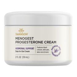 Swanson PremiumMenogest Progesterone Cream