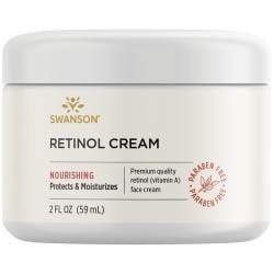 Swanson PremiumRetinol Cream