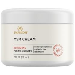 Swanson PremiumMSM Cream