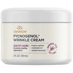 Swanson PremiumPycnogenol Wrinkle Cream