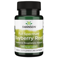 Swanson Premium Full Spectrum Bayberry Root