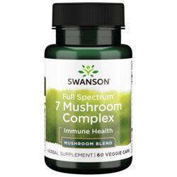 Swanson PremiumFull Spectrum 7 Mushroom Complex