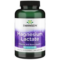 Swanson PremiumMagnesium (Lactate)