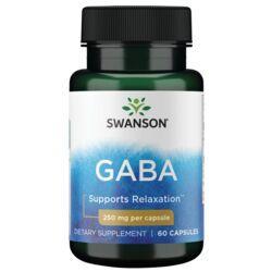Swanson PremiumGABA Gamma Aminobutyric Acid