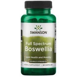 Swanson PremiumFull Spectrum Boswellia - Double Strength