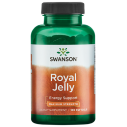 Swanson Premium Royal Jelly