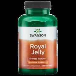 Swanson Premium Royal Jelly