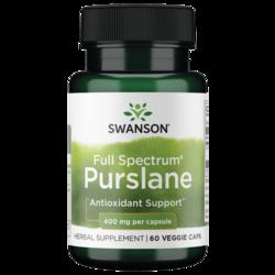 Swanson PremiumFull Spectrum Purslane