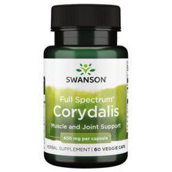Swanson PremiumFull Spectrum Corydalis