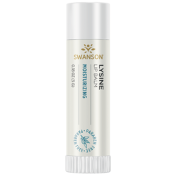 Swanson PremiumLysine Lip Balm