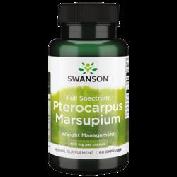 Swanson PremiumFull Spectrum Pterocarpus Marsupium