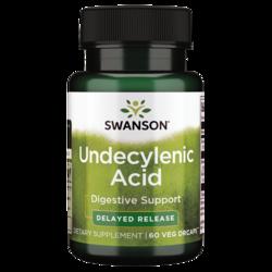 Swanson PremiumUndecylenic Acid