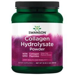 Swanson PremiumHigh Plains Collagen Hydrolysate