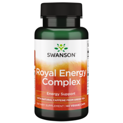 Swanson PremiumRoyal Jelly Energy Complex