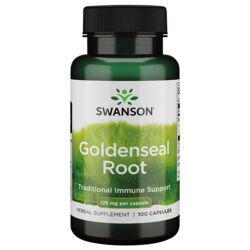 Swanson PremiumGoldenseal Root