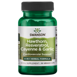 Swanson® is your trusted guide in helping you find health and wellness solutions by providing high-quality vitamins and supplements at a great value.
