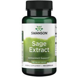 Swanson PremiumSage 10:1 Extract