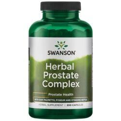 Swanson PremiumHerbal Prostate Combo