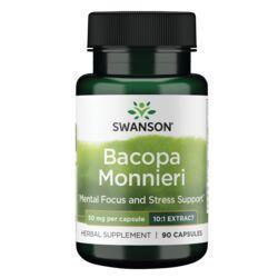 Swanson PremiumBacopa Monniera 10:1 Extract