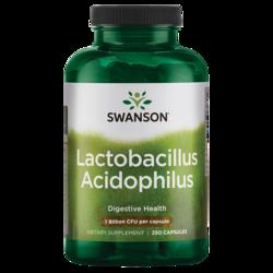 Swanson Premium Acidophilus