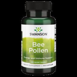 Swanson Premium Polen de abeja