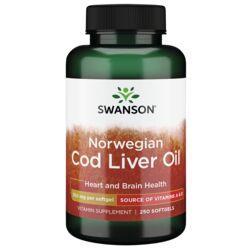 Swanson PremiumCod Liver Oil
