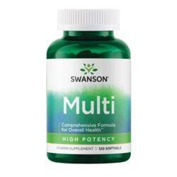 Swanson PremiumMulti - High Potency