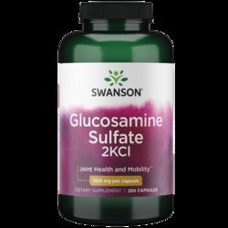 Swanson PremiumGlucosamine Sulfate 2KCl