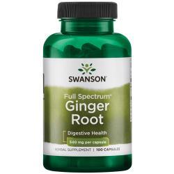 Swanson PremiumGinger Root