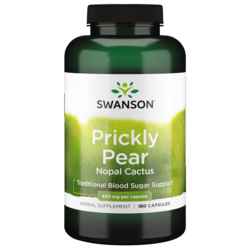 Swanson Premium Prickly Pear Cactus Opuntia