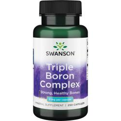Swanson PremiumTriple Boron Complex